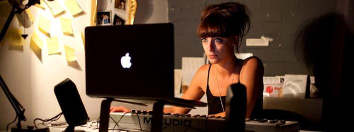 online music production courses
