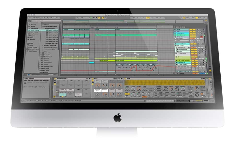 Free Music Production Course at mms Apple Training Centre