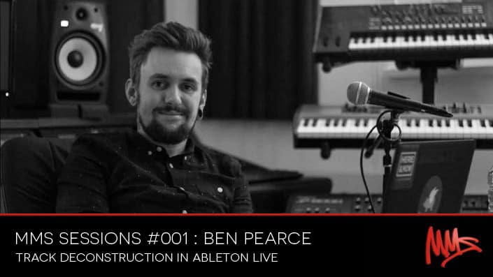 Ben Pearce youtube