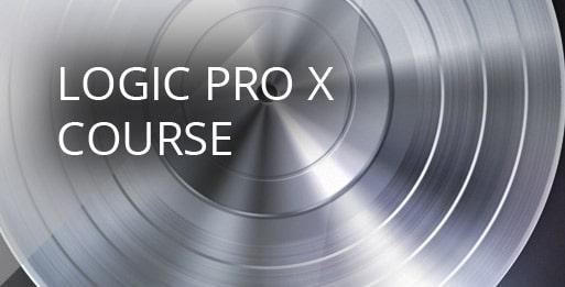 Logic Pro Course