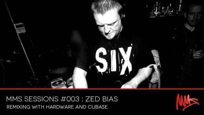 Zed Bias youtube