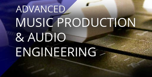 Advanced Music Production and Audio Engineering