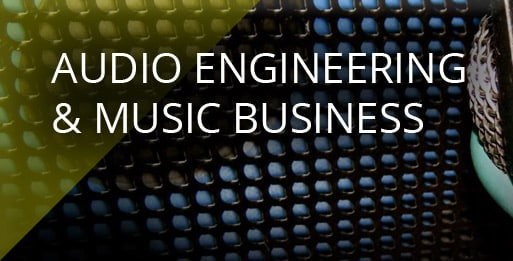 Audio Engineering and Music Business