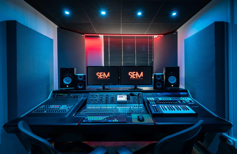 SEM Studio 2A 7V2