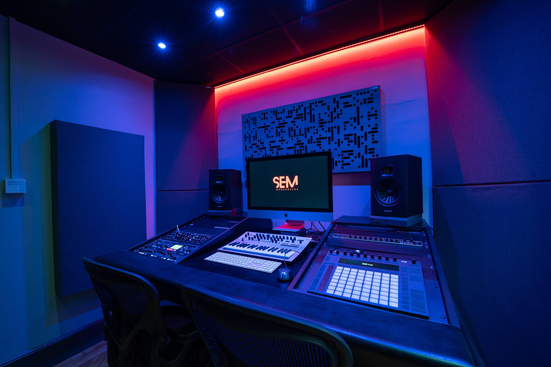 SEM Studio 3A 2V2