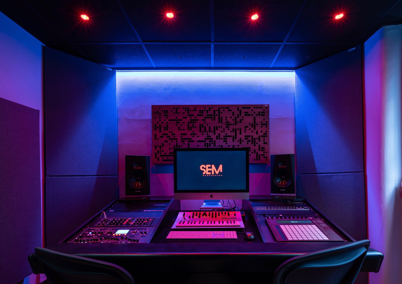 SEM Studio 3A 7V2