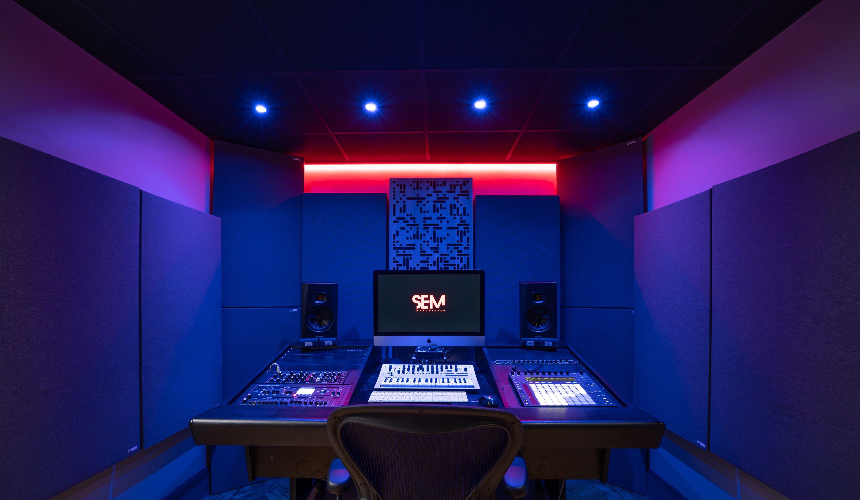 SEM Studio 3B 1V2