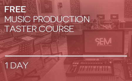 Free Music Production Course