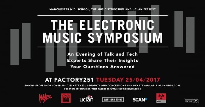 music symposium manchester