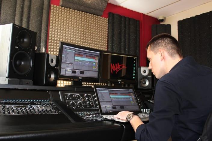 Marcin Badura - Complete Music Production