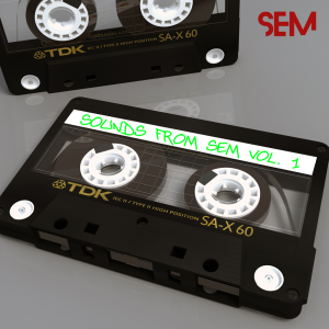 Sounds from SEM