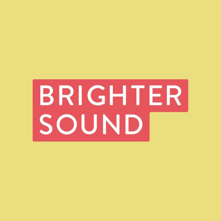 Brighter Sounds Logo Manchester
