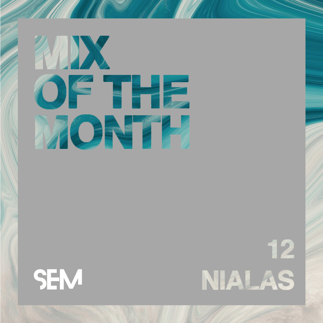 Mix of the Month Nialas