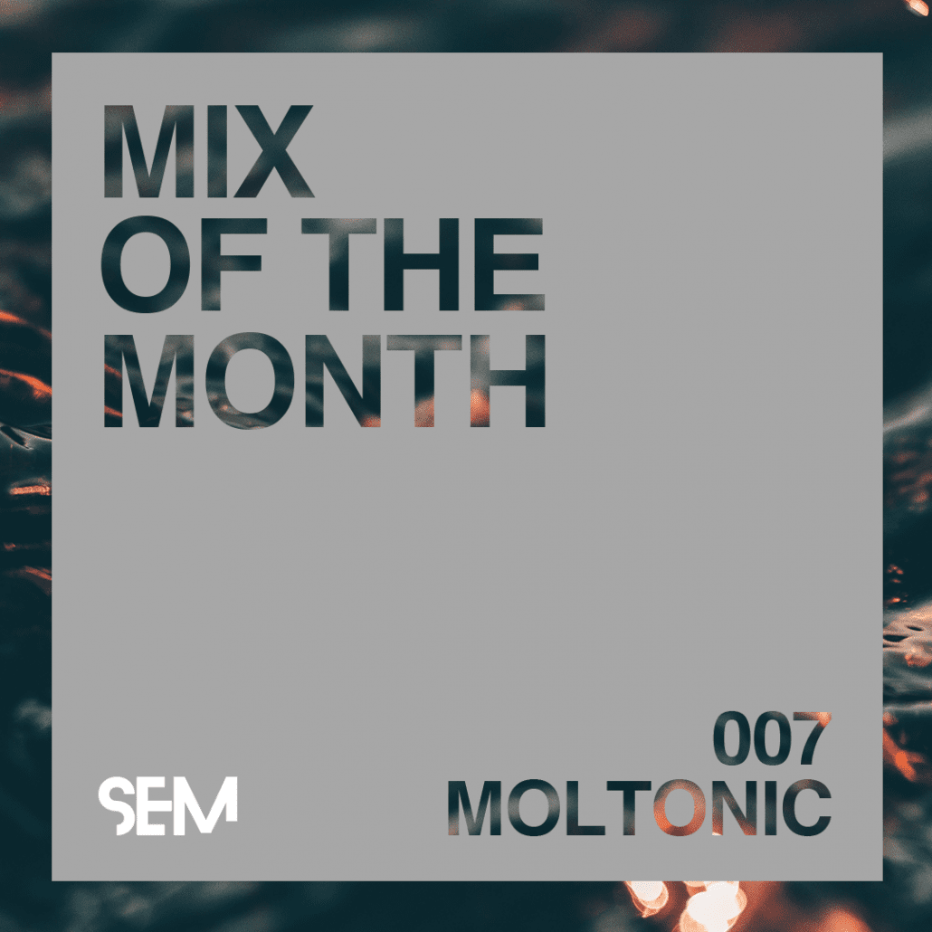 Mix of the Month Moltonic