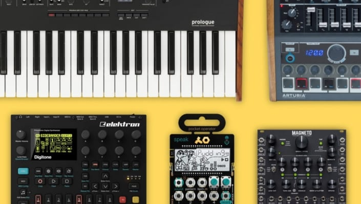 5 free online music tools