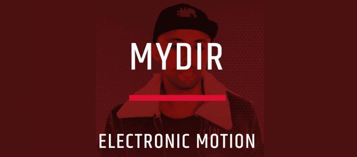Mydir Electronic Motion