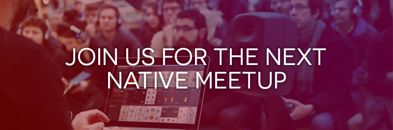 October NI Meetup Manchester at School of Electronic Music