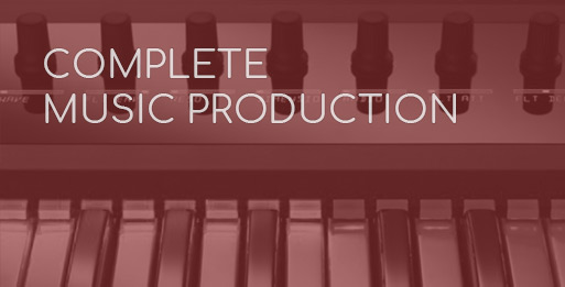 Complete Music Production Course