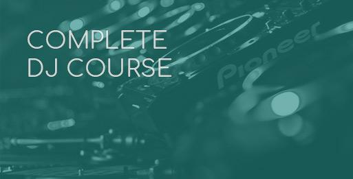 Complete DJ Course