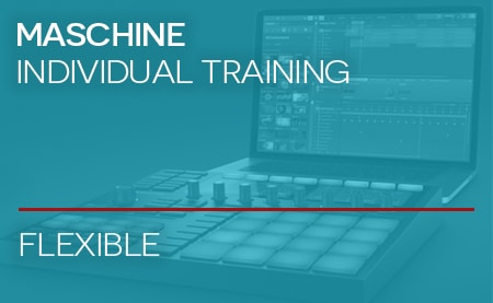 Maschine Course Manchester