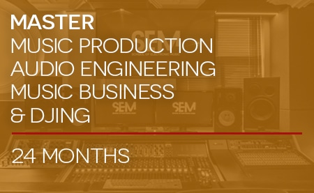 Master Music Production Course
