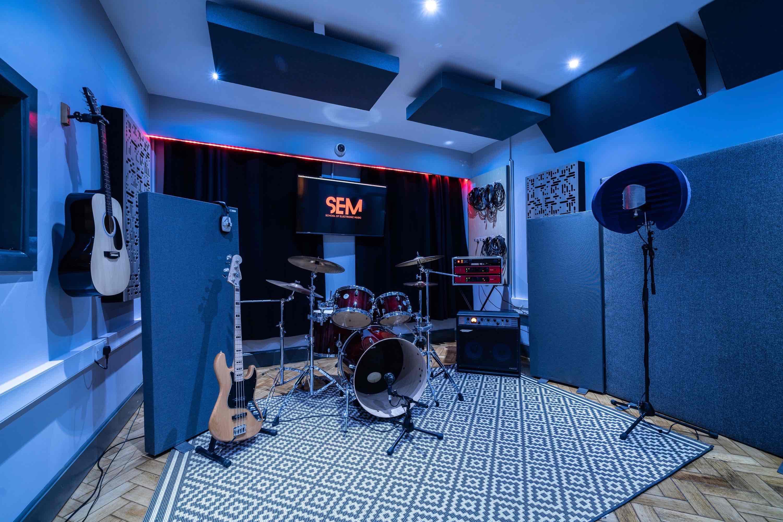 SEM Studio 1 Live 2