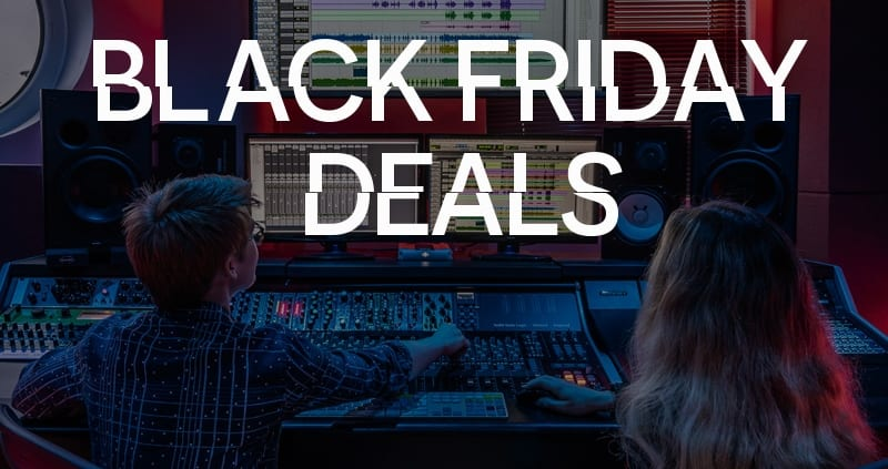 School of Electronic Music Black Friday Deals 2019