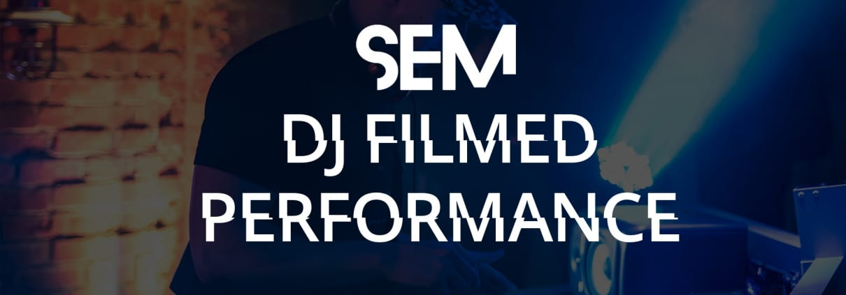 SEM DJ Feature