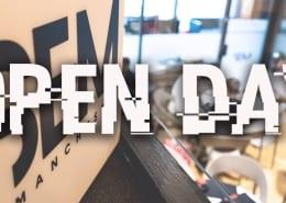 SEM Open Day Jan 25 2020