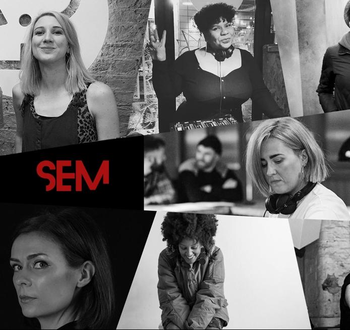 SEM Celebrates IWD 2020-Header