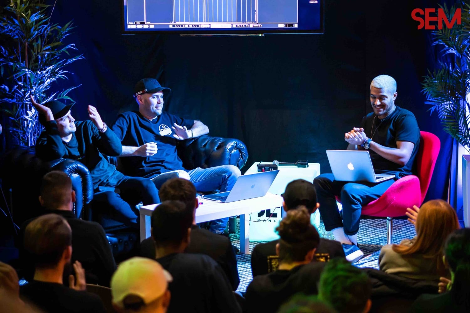 SEM Sessions-In Conversation with Solardo Round Up 7