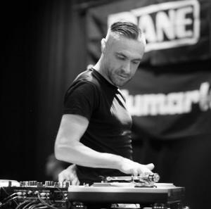 DJ Rasp SEM Manchester Staff