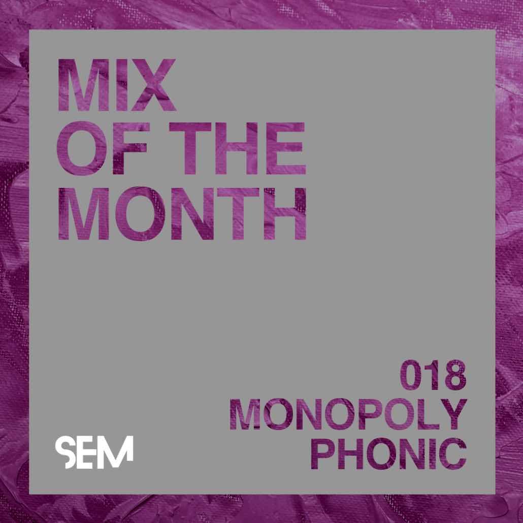 Mix-Monopoly