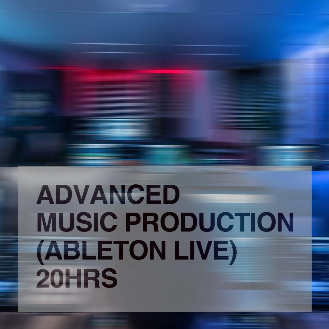 SEM-Advanced-Music-Production-Ableton-Live-Study-Online