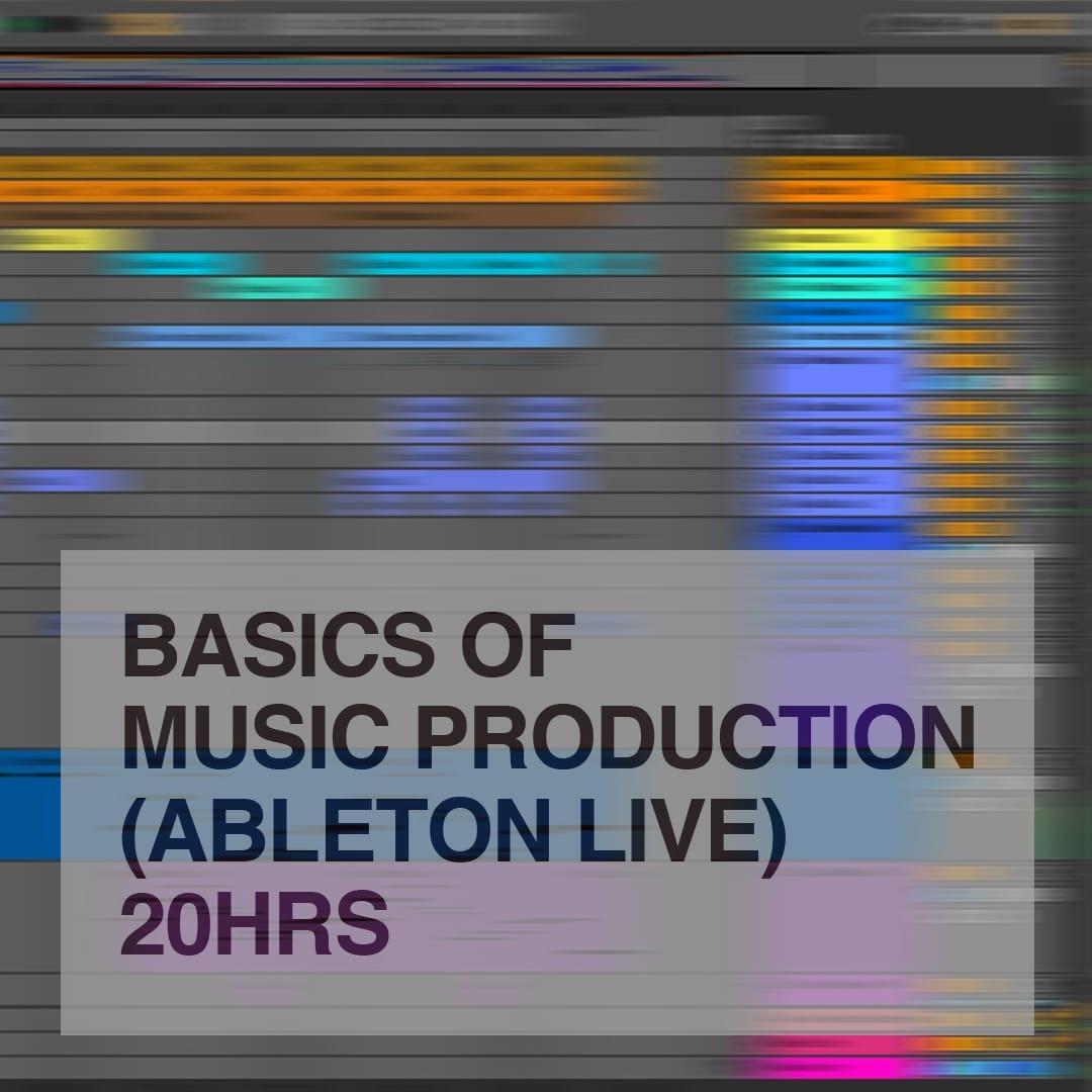 SEM-Basics-of-Music-Production-Ableton-Live-Study-Online-1