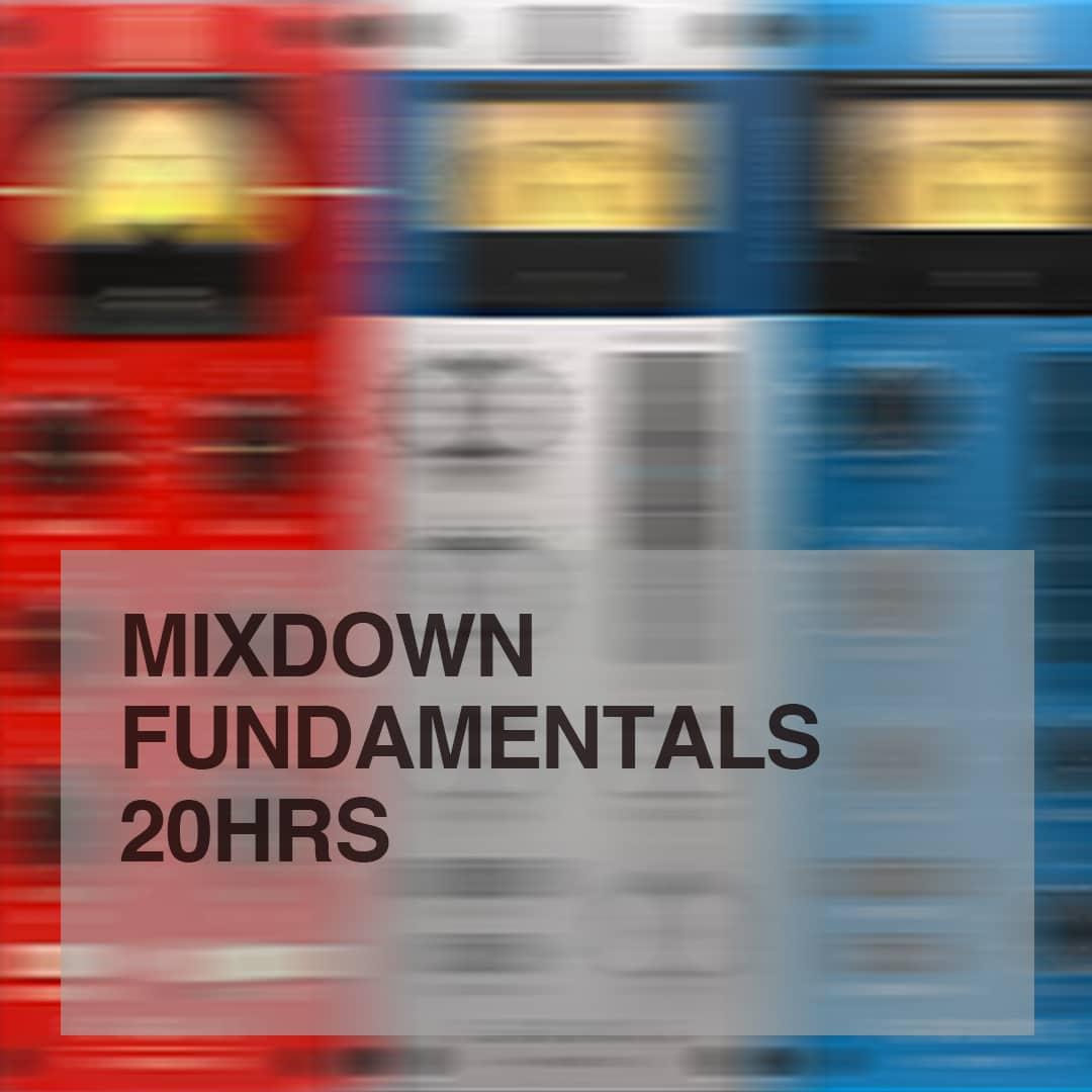 SEM-Mixdown-Fundamentals-Study-Online