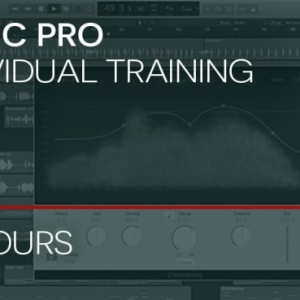 School of Electronic Muisc Logic Pro Course