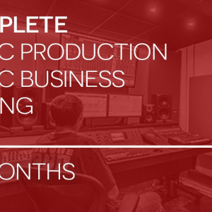 School of Electronic Music Complete Music Production Music Business and DJ Course