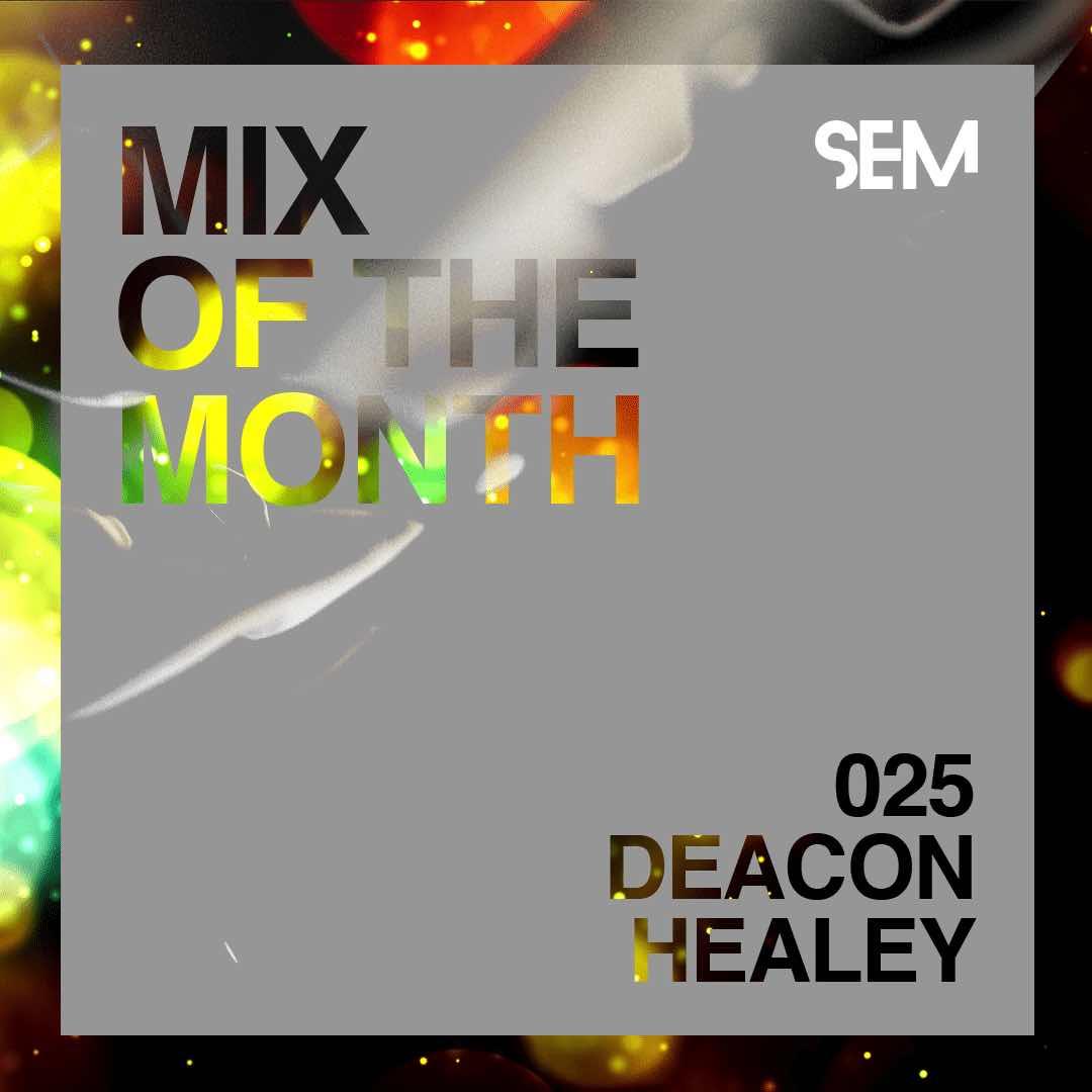 Deacon Healey