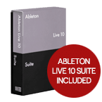 SEM Ableton Live Suite included free with online training