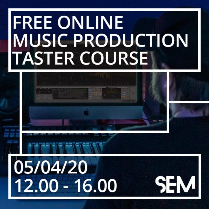 SEM Online Taster Course