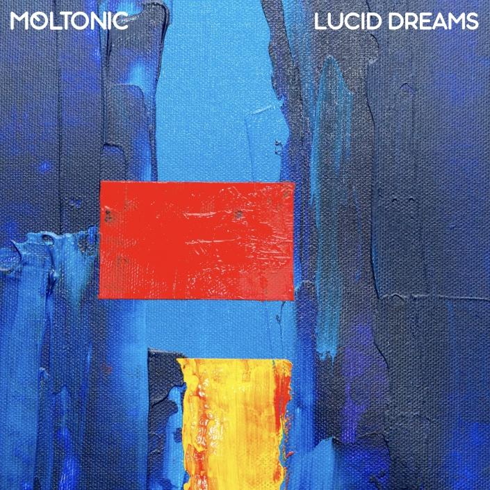 SEM Moltonic Lucid Dreams artwork