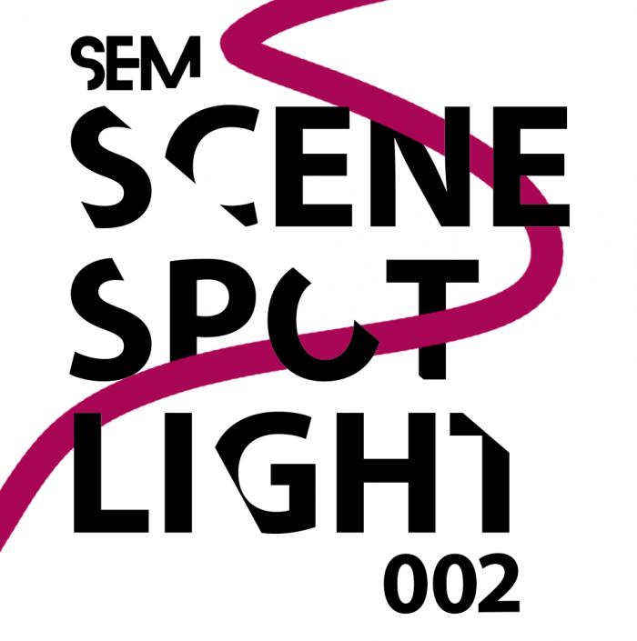 SEM Scene Spotlight 002-Skiptrace